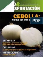 Revista Agro & Exportación N° 16