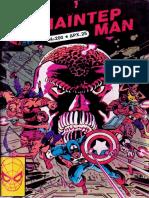 Spider Man 200