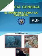 2. Origen de La Vida y Evolución (1)