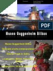 El Museo Guggenheim Bilbao FINAL