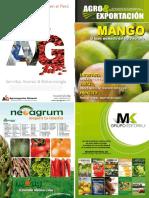 Revista Agro & Exportación N° 20