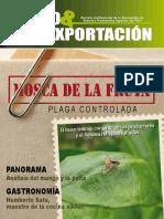 Revista Agro & Exportación N° 23