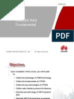 1- WCDMA RAN Fundamental .ppt