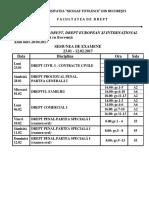 Examene,Verificari_Drept,DeI_23.01-12.02_anul III if 2015 2016