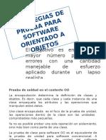 Estrategia_orientado a Objetos