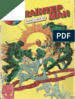Spider Man 203 (Re Scan)