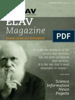 ELAV Magazine 5 Low