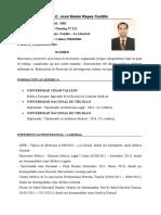 CV-Jose