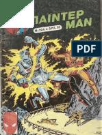 Spider Man 204 (Re Scan)