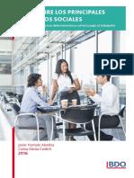 BDO Peru - Guia Sobre Los Principales Beneficios Sociales Laborales