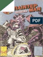 Spider Man 206 (Re Scan)