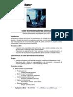 Taller de Presentaciones Efectivas para Gerentes - ExpoConsultores