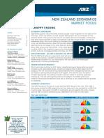 ANZ Market Focus