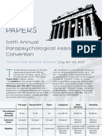 2017 PA Convention Call for Papers