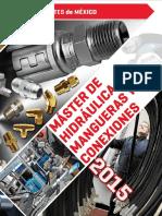 Catalogo Hidraulica 2015