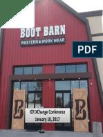 BOOT Boot Barn ICR Slide Deck January 2016 v Final[1]