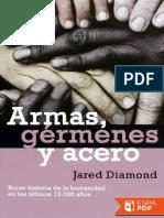 Armas, Germenes y Acero - Jared Diamond (5)