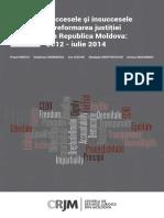 Studiu Reforma Justitiei Web