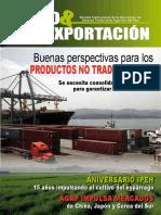 Revista Agro & Exportación N° 27