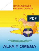 LIBRO DE LAS REVELACIONES DEL CORDERO DE DIOS