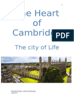 The Heart of Cambridge