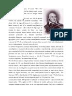 Lorenzo Da Ponte referat