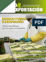 Revista Agro & Exportación N° 31