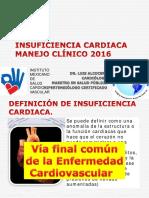 i.c. Manejo Clinico 2016