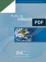 Punto de Inflexion Situacion de La Competitividad de Mexico 2006