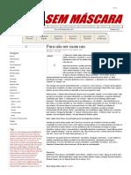 Mídia Sem Máscara - Para não ser mais um.pdf