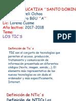Unidad Educativa ''Santo Domingo de Los Colorados