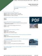 Tests de examen de conducir (con respuestas) 62