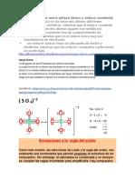 Diferencias Clave Entre Enlace Iónico y Enlace Covalente