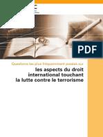 Les Aspects Du Droit