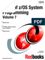 ABCs of Z_OS System Programming Vol