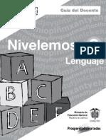 Castellano 3º guía del maestro.pdf