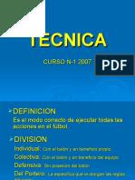 TECNICA (1)