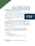 Analisis Del Reglamento Del Codigo Civil