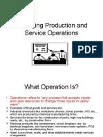 Slide 4-Managing Operations