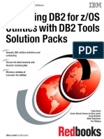 Managing DB2 for Z_OS Utilities Wit