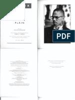 Malcolm X - Make It Plain