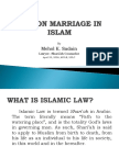 Law on Marriage in Islam.pdf