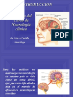Introdución - Neurología