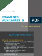 Neurología - Examenes Auxiliares II