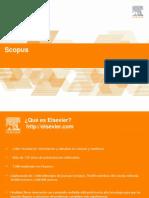 Presentacion Scopus SPA