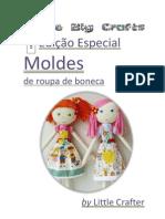 Edição nº2 - Especial Moldes