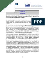 Frances B2 Objectifs