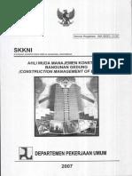 SKKNI AHLI MUDA MANAJEMEN KONSTRUKSI BANGUNAN GEDUNG.pdf.pdf