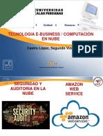 Auditoria, Seguridad y AWS