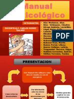 Deontologia Diapos de Manual Toxicologico Expo
